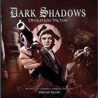Big Finish Audio Drama CD Dark Shadows #27   Operation Victor (Factory