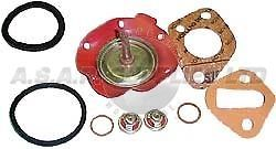 LEYLAND TRACTOR FUEL LIFT PUMP REPAIR KIT 6 BOLT TOP TYPE