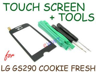 original replacement lcd touch screen tools for lg gs290 cookie