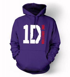 logo Hoodie Niall Zayn Liam Louis Harry boy band fan sweaters