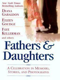 Gabaldon, Faye Kellerman and Eileen Goudge 1999, Hardcover