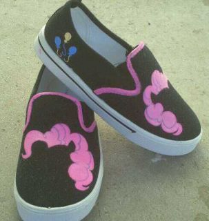 my little pony shoes in Clothing,