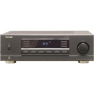 sherwood rx 5502 400 watt stereo receiver always save with