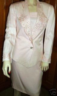 pageant interview suit in Clothing,