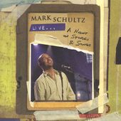 Live A Night of Stories Songs CD DVD by Mark Vocalist Schultz CD