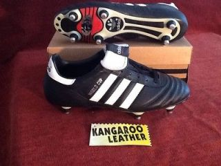 adidas world cup replaceable soccer cleats more options us size