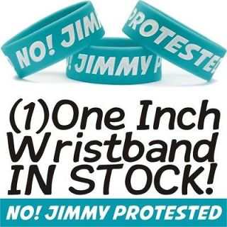 Protested Wristband Inspired By One Direction Louis Louie Tomlinson