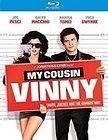 Vinny (Blu ray Disc, 2009) Joe Pesci/Marisa Tomei/Ralph Macchio NIB