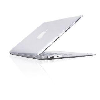 11 Macbook Air Transparent Shell Case Premium Quality Hard Cover 11.6