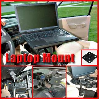 Net Book iPad Tablet Laptop Auto Vehicle Truck Car Computer Mount