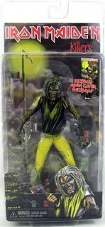iron maiden killers figure eddie neca  19