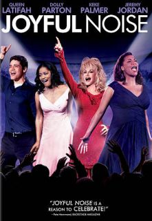 Joyful Noise DVD, 2012