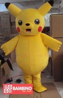 Mascot Costume Plush/Fancy Dress Pokemon Outfit Ash Ketchum Charizard