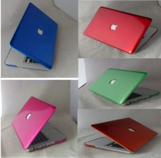 Hard Case Cover for MacBook Pro 15/15.4inch Laptop Shell Cut OUT