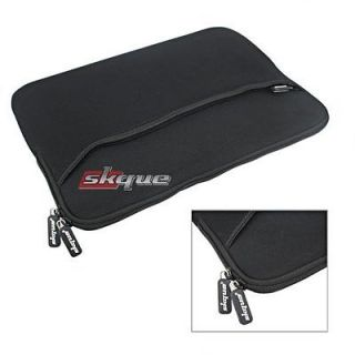 Carrying Case Sleeve Pouch For 13 13.3 Laptop Netbook Notebook