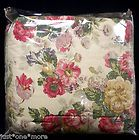 RALPH LAUREN SURREY GARDEN ROSE FLORAL QUEEN COMFORTER *NEW* PURPLE