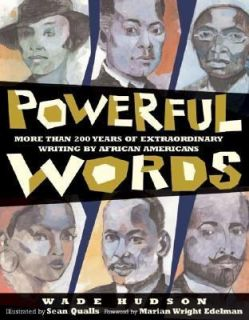 More Than 200 Years of Extraordinary Writing by African Americans by