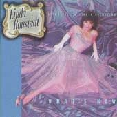 Whats New by Linda Ronstadt CD, Oct 1990, Elektra Label