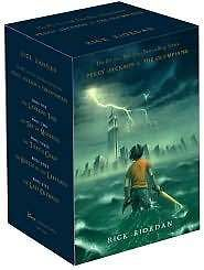 Percy Jackson & the Olympians/Erag​on (DVD, 2012, 2 Disc Set)