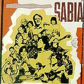 Live En Vivo by Sabia CD, Jan 1989, Flying Fish