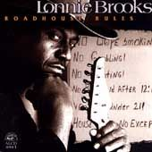 Roadhouse Rules by Lonnie Brooks CD, Jul 1996, Alligator Records