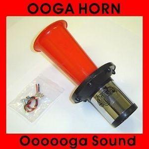 ahooga ooga horn antique classic car horn loud 12v new