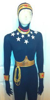 wonder woman lynda carter diving aquanaut suit costume  260