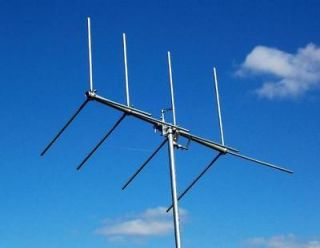 gizmotchy 2 meter 4 element 5000w beam antenna time left
