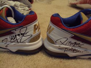 manny pacquiao boxing shoes in Clothing,