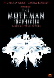 Hostel The Mothman Prophecies DVD, 2006, 2 Disc Set