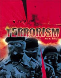 Terrorism Crime, Justice and Punishment by Ann Gaines, Austin Sarat
