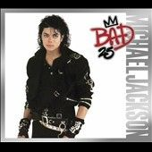 MICHAEL JACKSON Bad [25th Anniversary Edition](2012 cds) LOOK
