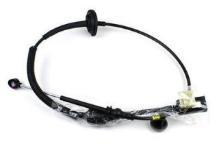 TRANSMISSION SHIFT CONTROL CABLE EXPLORER MOUNTAINEER # 1L2Z 7E395 AC