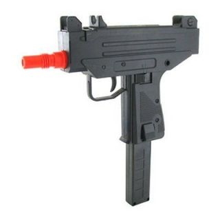 WELL D93 UZI Mac 10 AEG Full Auto Electric Airsoft Gun Rifle Pistol