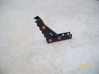 new 18 inch backhoe thumb mini excavator thumb hoe clamp