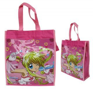 Brand New Cartoon Melody Mermaid Anime Handbag ~ Pichi Pichi Pitch