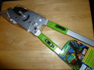 NEW FLORAL BEST TELESCOPIC MECHANICAL TREE PRUNER EXTENDS TO 41