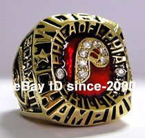 Phillies baseball World Series Championship Champions Ring