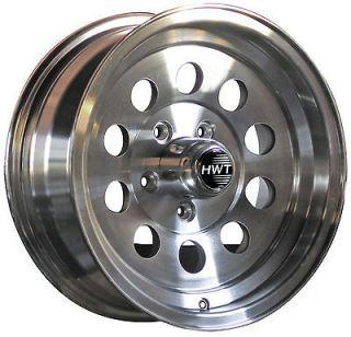 mod 15 5x4 5 hispec aluminum trailer wheel rim  80 00 buy