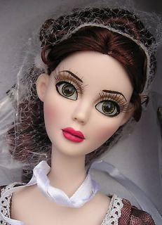 17 Tonner Evangeline Miss Ghastly Modern Doll 2012 Exclusive   Sold