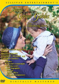 Anne of Green Gables   The Continuing Story DVD, 2004