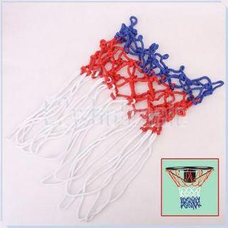 colors nylon basketball basket rim hoop net netting from