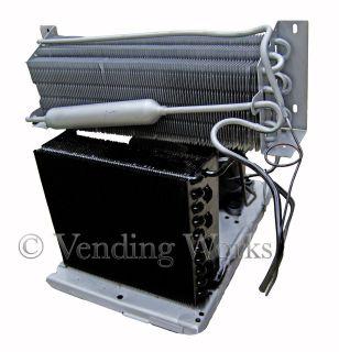Vendo Soda Vending Machine Refrigeration Cooling Unit Deck with new