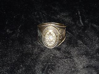 St Louis Cardinals 1926 World Series Replica Ring Awesome RINGS