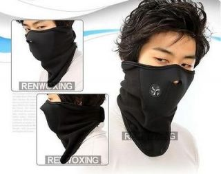 ski snowboard motorcycle winter face mask neck black from china
