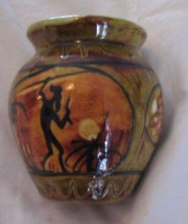 australian pottery vase  5 00 buy it