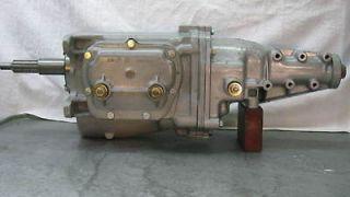 Gm 3 Speed Manual Transmission Identification