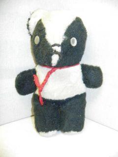 vintage toy teddy bear  8 99 buy