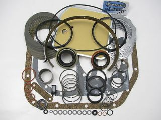 904 transmission rebuild kit in Automatic Transmission & Parts