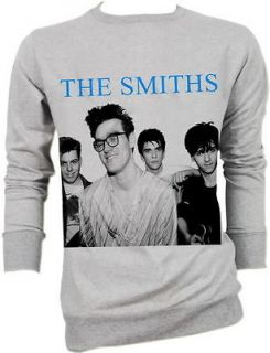 the smiths morrissey vtg punk rock sweater jacket s m l